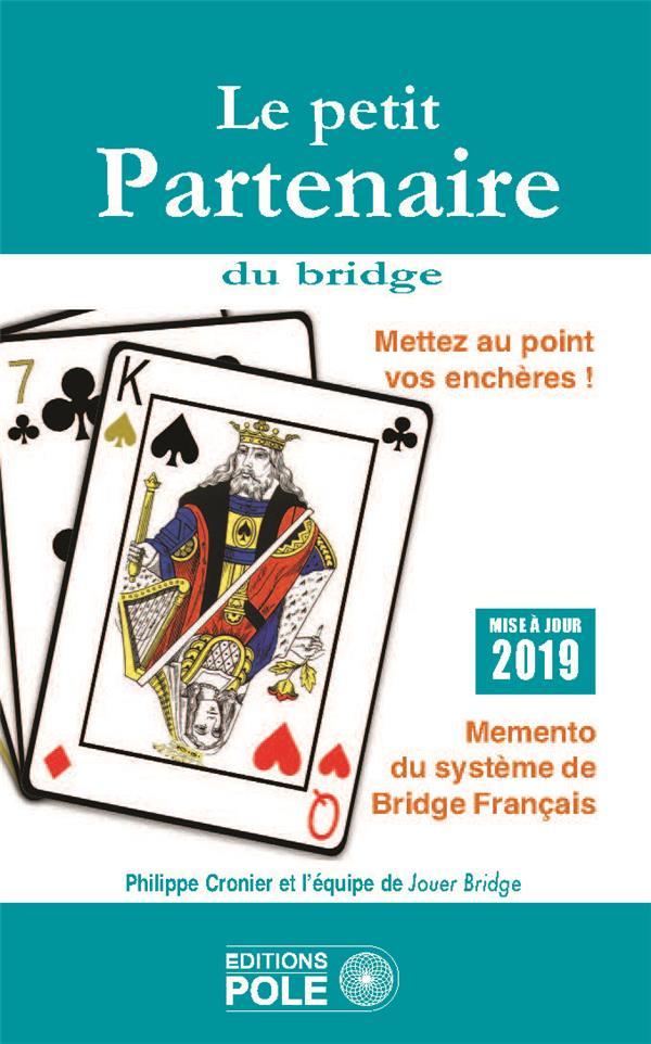 Le petit partenaire du bridge (édition 2019)