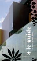 Musée du Quai Branly ; guide book