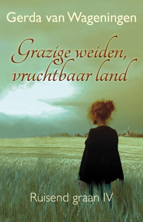 Grazige weiden, vruchtbaar land