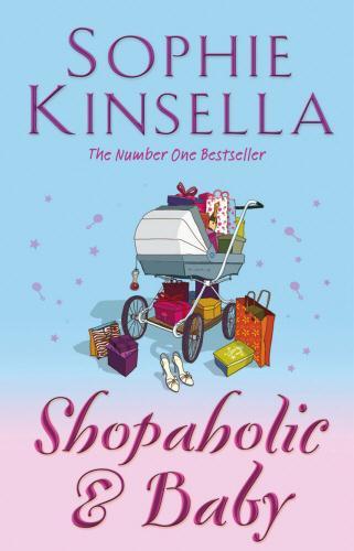 Shopaholic & Baby - Book 5