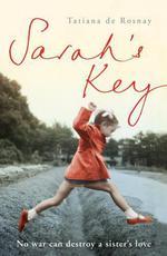 Vente Livre Numérique : Sarah's Key  - Tatiana de Rosnay