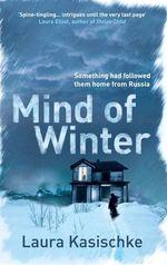 Vente EBooks : Mind of Winter  - Laura Kasischke