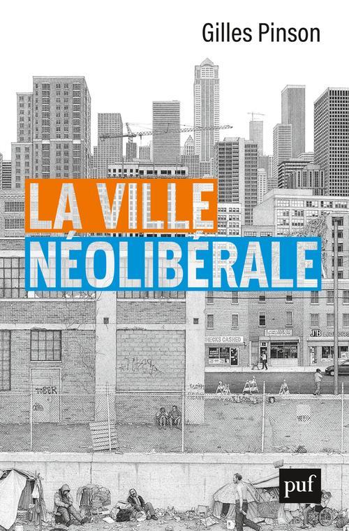 La ville néoliberale