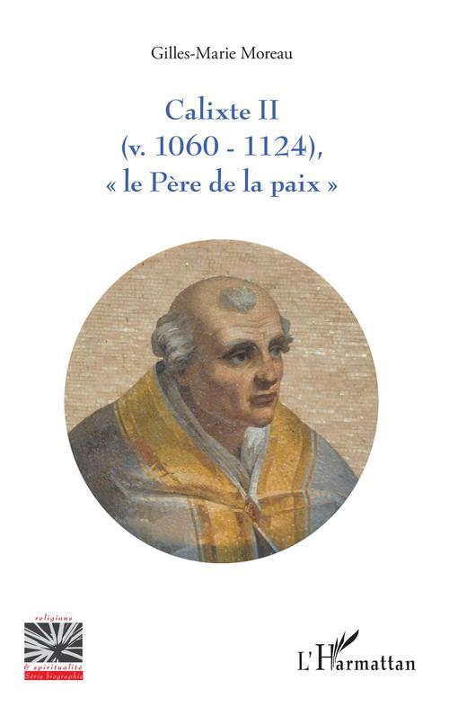 Calixte II (v. 1060 - 1124)