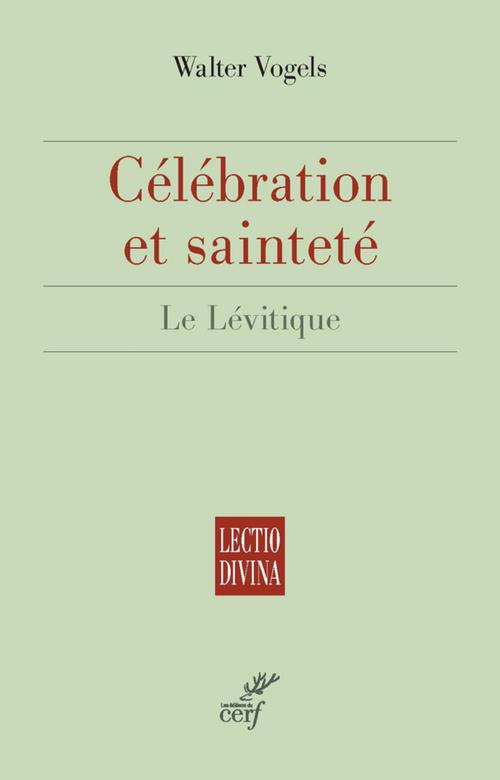 Célébration et sainteté
