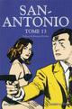 SAN-ANTONIO T.13