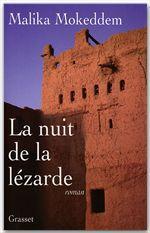 La nuit de La Lézarde  - Malika Mokeddem