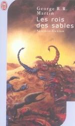 Couverture de Les rois des sables
