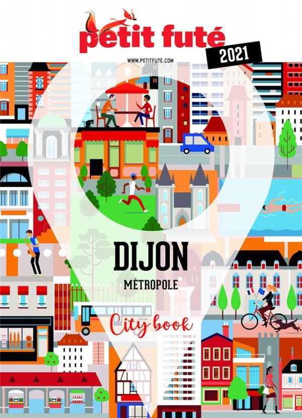 Dijon (édition 2021)