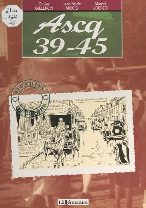 Ascq 39-45