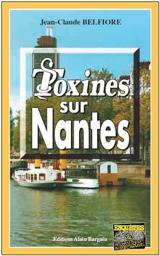 Toxines sur Nantes