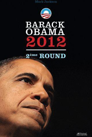 Barack obama, second round