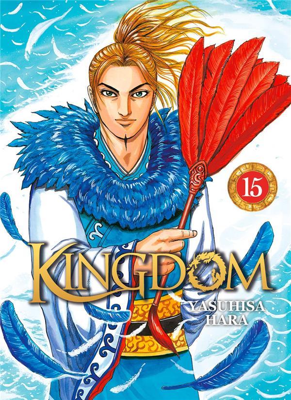 Kingdom T.15