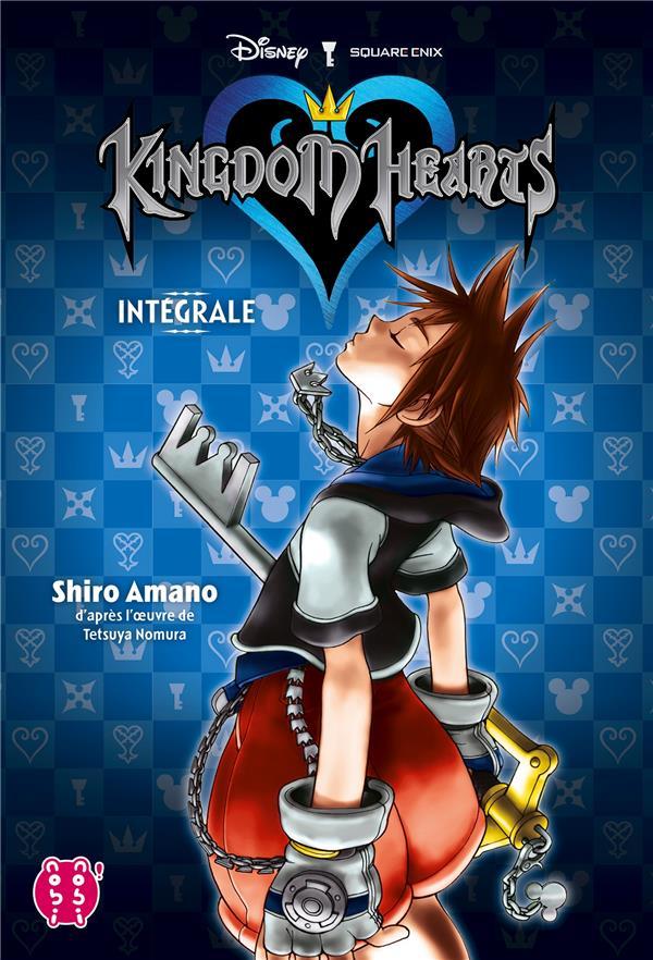 Kingdom Hearts ; Integrale