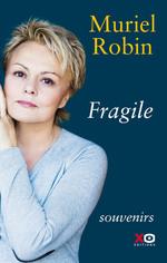 Vente Livre Numérique : Fragile  - Muriel Robin