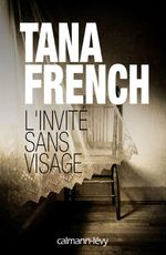 Vente EBooks : L'Invité sans visage  - Tana French