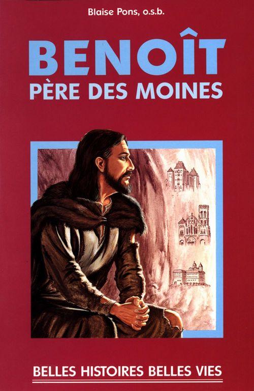 Benoît, père des moines