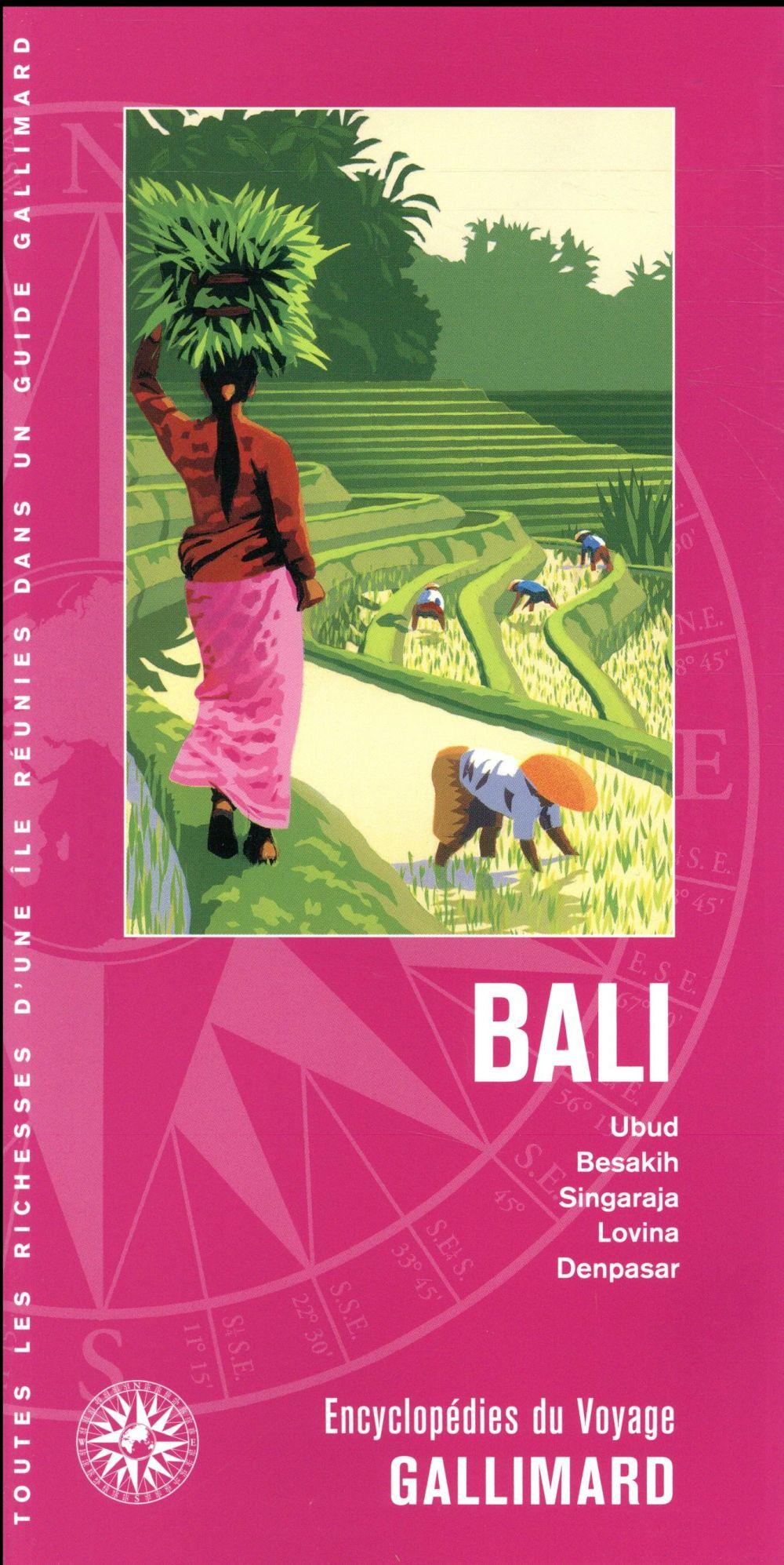 Bali (édition 2017)