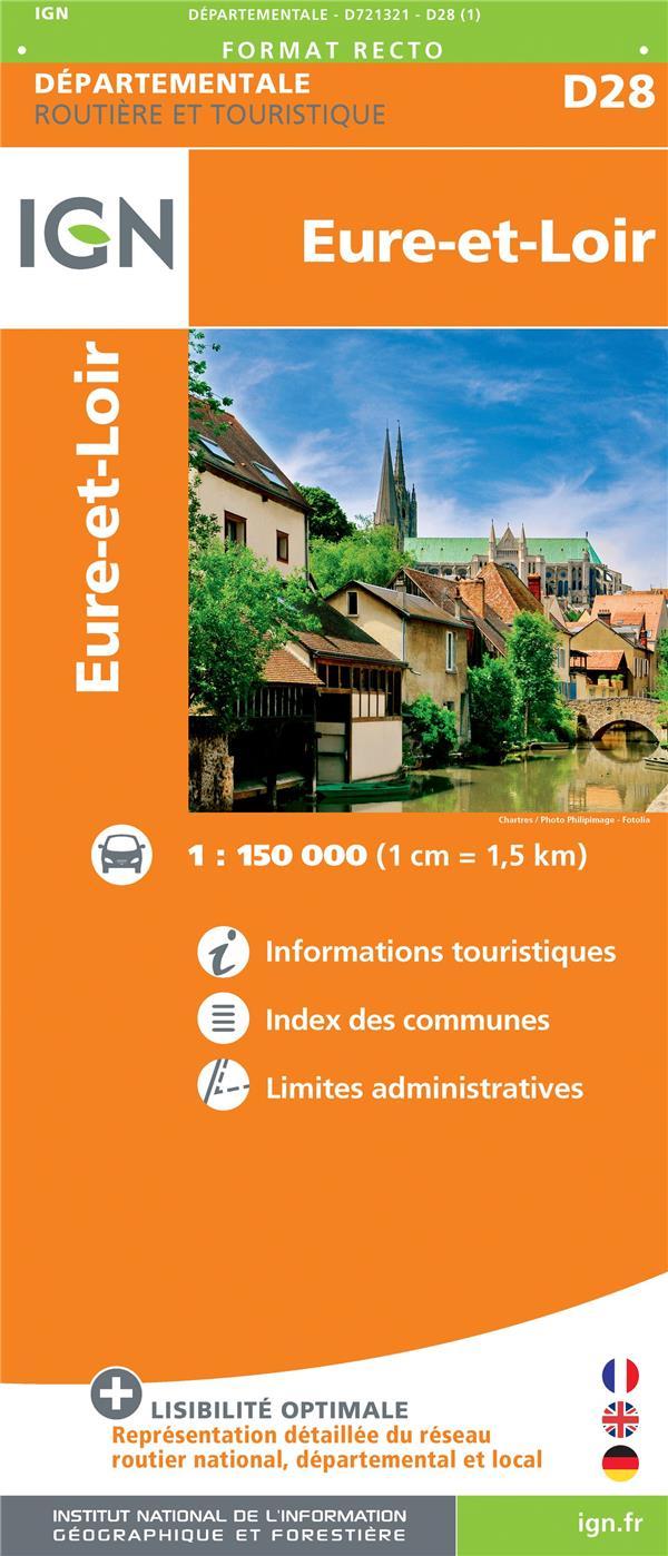 D721321 ; Eure-et-Loi