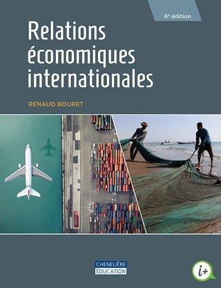 Relations économiques internationales (6e édition)