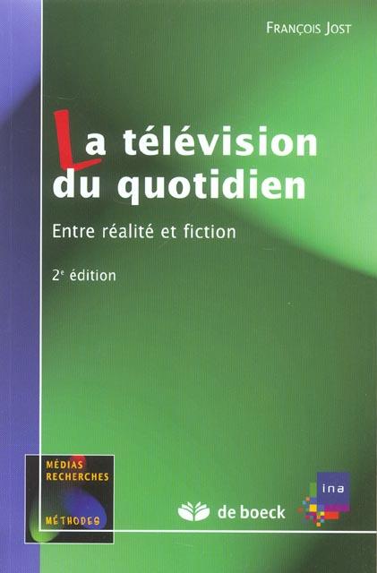 La television du quotidien (2e édition)