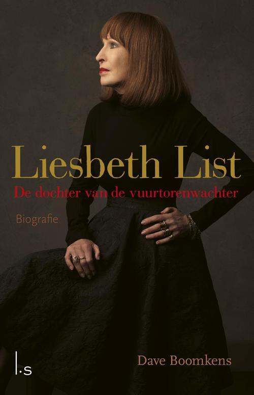 Liesbeth List
