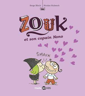 Zouk, Tome 06
