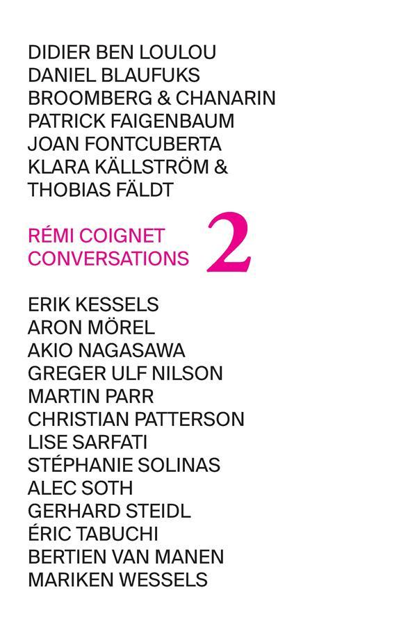 Conversations t.2