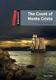 The count of Monte Cristo ; niveau 3