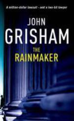 Vente Livre Numérique : The Rainmaker  - Grisham John