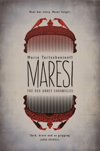 The Red Abbey Chronicles: Maresi
