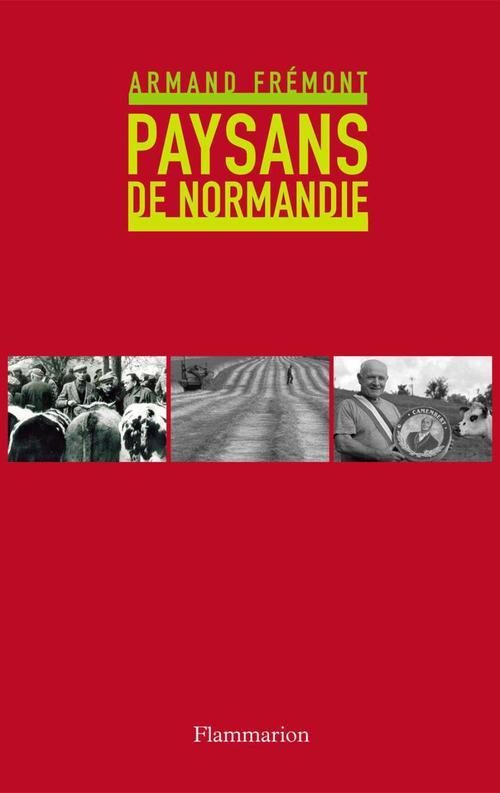 Paysans de Normandie