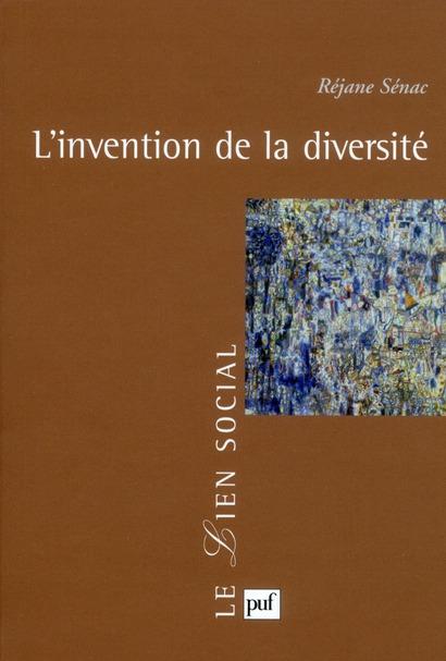 L'invention de la diversité