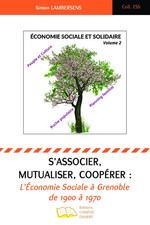 Vente Livre Numérique : S'ASSOCIER, MUTUALISER, COOPÉRER  - Simon Lambersens
