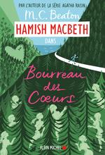 Vente Livre Numérique : Hamish Macbeth 10 - Bourreau des coeurs  - M. C. Beaton