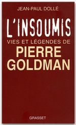 Vente E-Book :                                    L'insoumis - Jean-Paul Dollé
