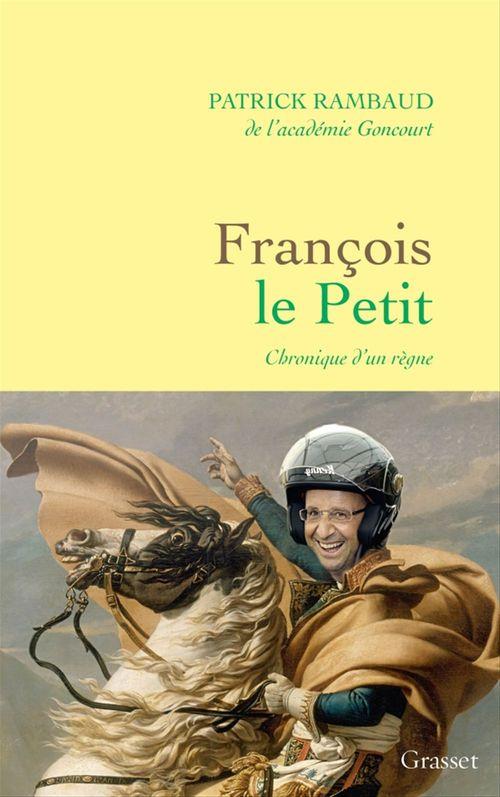 François le Petit ; chronique d'un règne
