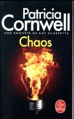 Couverture de Chaos