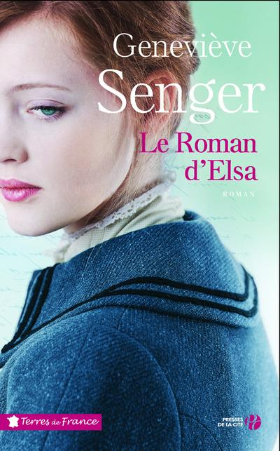 Le roman d'Elsa