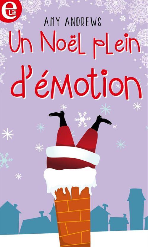 Vente EBooks : Un Noël plein d'émotion  - Amy Andrews