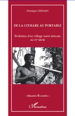 Vente EBooks : De la cithare au portable  - Monique Gessain