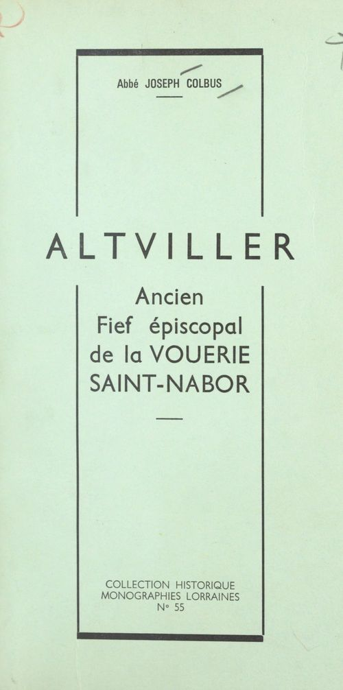 Altviller