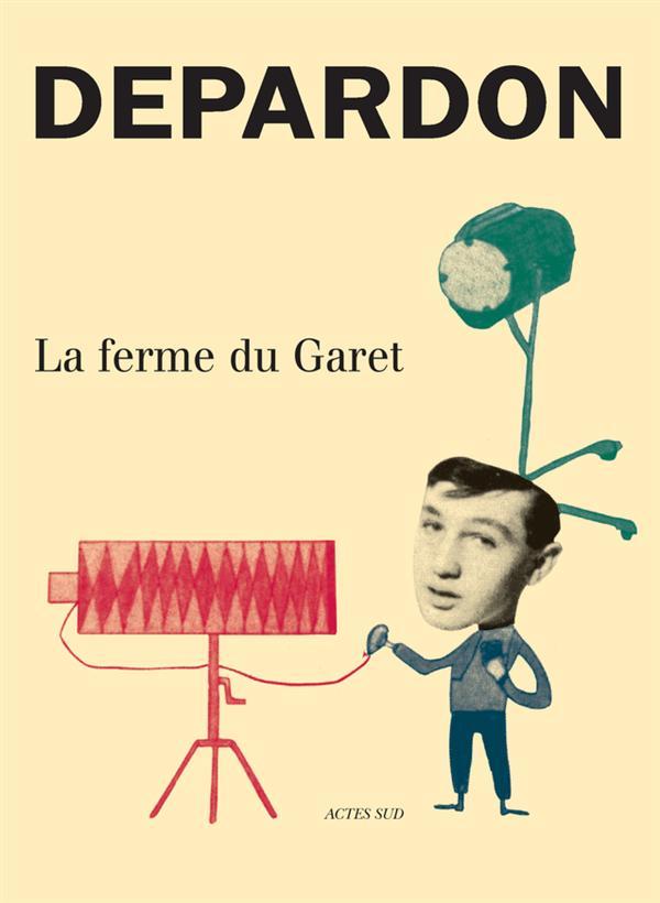 La ferme du Garet (3e édition)