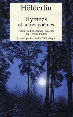 Hymnes et autres poèmes
