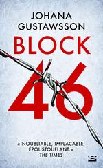 Vente EBooks : Block 46  - Johana Gustawsson