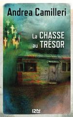 Vente Livre Numérique : La chasse au trésor  - Andrea Camilleri