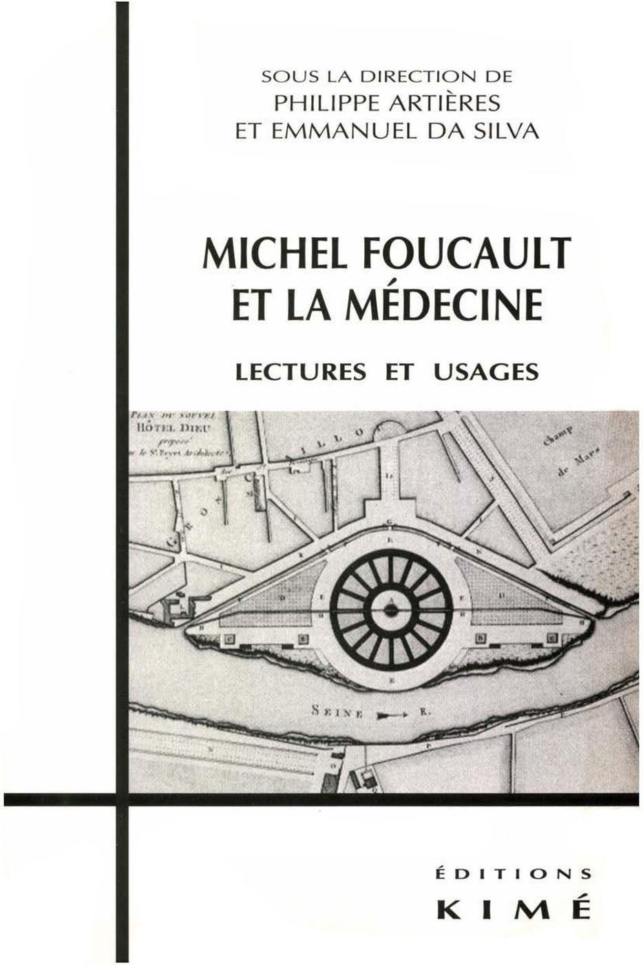 Michel foucault et la medecine