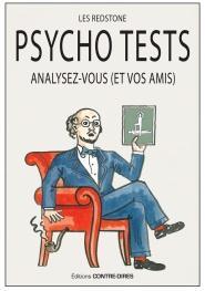 Psycho tests ; analysez-vous (et vos amis) ; coffret