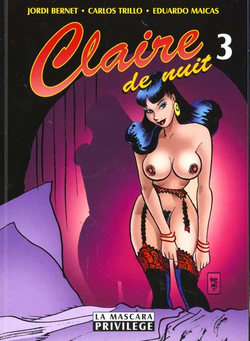 Claire de nuit n.3