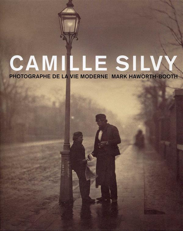 Camille Silvy ; photographe de la vie moderne